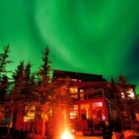 Dream Team: Aurora Borealis & die Northwest Territories