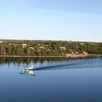 Kasba Lake Lodge ist neue Canadian Signature Experience